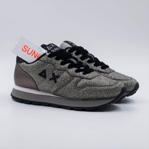 SUN68 SNEAKERS ALLY SOLID GLITTER