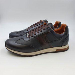 Ambitious Uomo Sneaker Blu 10967 1