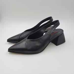 Bellariva Donna Chanel Nero 5281 1