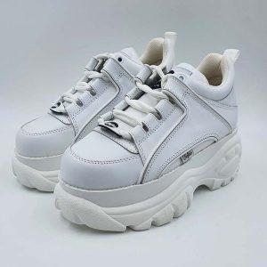 Buffalo Donna Sneakers Bianco 1339 1