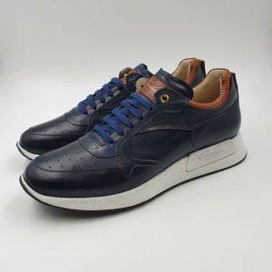 Corvari Uomo Sneaker Blu 1