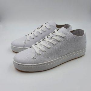Crime Uomo Sneaker Bianco 11703 1
