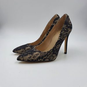 Guess Donna Decollete Pizzo Cr3 1