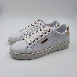 Guess Donna Sneaker Bianco Bek 1