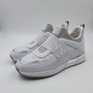 Guess Donna Sneaker Bianco Myie21 1