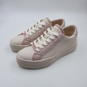 Guess Donna Sneaker Bianco P14e21 1