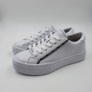 Guess Donna Sneaker Bianco Prd 1