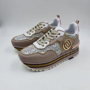 Liujo Donna Sneaker Rosabianco Px138e21 1