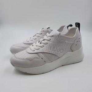 Liujo Donna Sneakers Bianco Ba0007 1