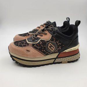 Liujo Donna Sneakers Rosa Tx203 1