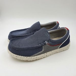 Marinozzi Uomo Pantofola Blu 2450 1