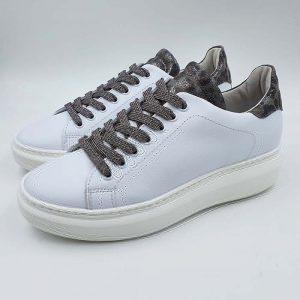 Meline Donna Sneaker Lep No1605 1