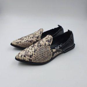 Mius Donna Pantofola Pitone 33102 1