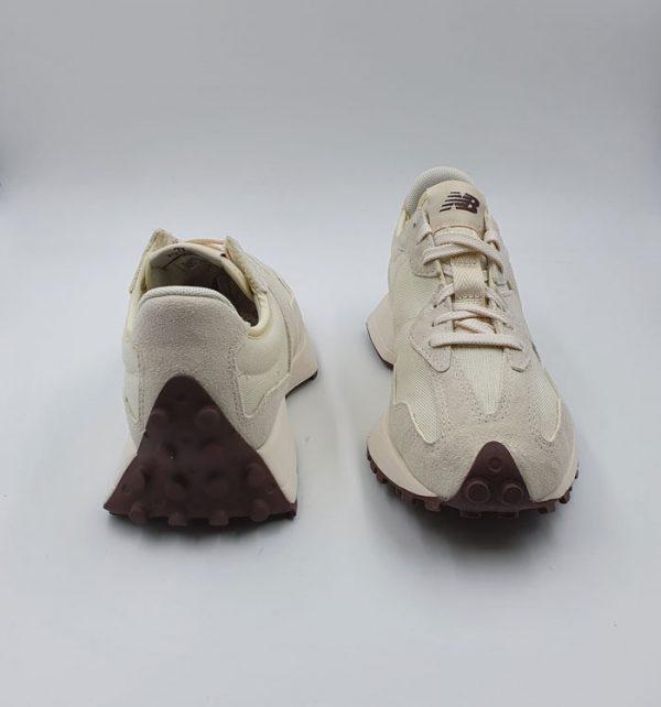Newbalance Donna Sneaker Beige Ws327fb 2