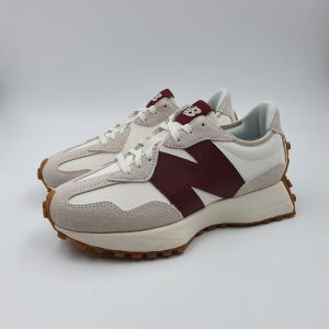 Newbalance Donna Sneaker Bianco Ws327 1
