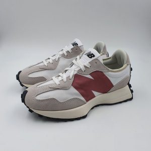 Newbalance Donna Sneaker Bianco Ws327cd 1