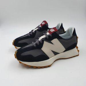 Newbalance Donna Sneaker Nero Ws327kc 1