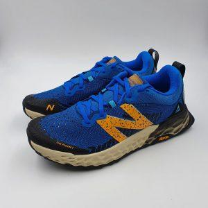 Newbalance Uomo Sneaker Blu Mthie 1