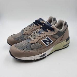 Newbalance Uomo Sneaker Grigio 1