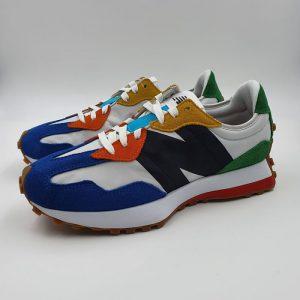 Newbalance Uomo Sneaker Multicolor 327 1