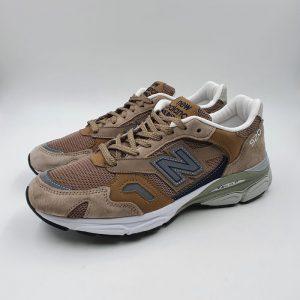 Newbalance Uomo Sneaker Tortora 920 1