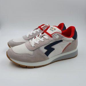 Run2me Uomo Sneaker Bianco 1