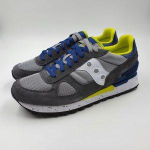 Saucony Uomo Sneaker Antracite 2108 1