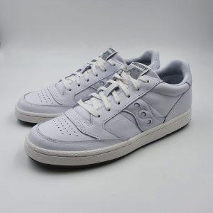 Saucony Uomo Sneaker Bianco Court 1