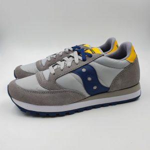 Saucony Uomo Sneaker Grigio 2044 1