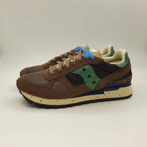 Saucony Uomo Sneaker Tortora 2108 1