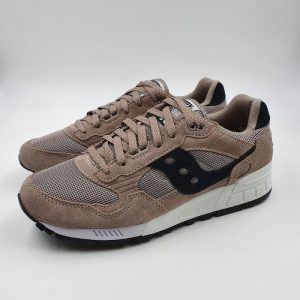 Saucony Uomo Sneaker Tortora 70404 1