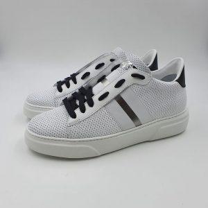 Stokton Donna Sneaker Bianco 650ela 1