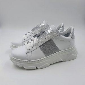 Stokton Donna Sneaker Bianco 650gli 1