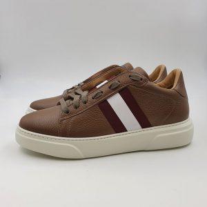 Stokton Uomo Sneaker Beige 1