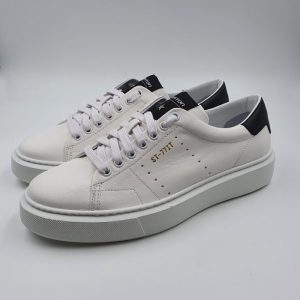 Stokton Uomo Sneaker Bianco Bubka 1