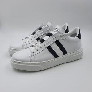 Stokton Uomo Sneaker Bianer 650 1