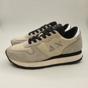 Sun68 Donna Sneaker Panna 41202 1