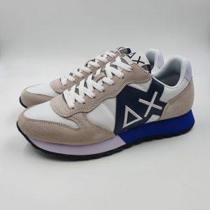 Sun68 Uomo Sneaker Bianco 31110 1
