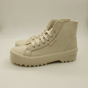 Superga Donna Sneaker Gesso 1