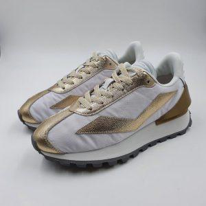 Voileblanche Donna Sneaker Bianco 1q17 1