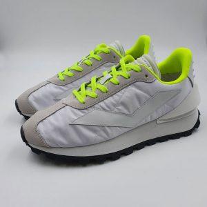 Voileblanche Uomo Sneaker Bianco 01n01 1