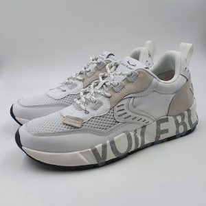 Voileblanche Uomo Sneaker Bianco 0n01 1