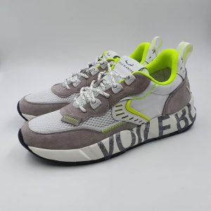 Voileblanche Uomo Sneaker Bianco 1b31 1