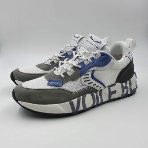 Voileblanche Uomo Sneaker Biancoblu 1b58 1