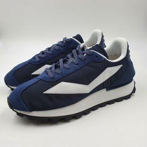 Voileblanche Uomo Sneaker Blu 0c01 1