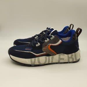 Voileblanche Uomo Sneaker Blu 1