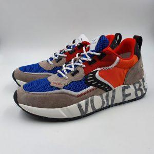 Voileblanche Uomo Sneaker Multicolor 1b55 1