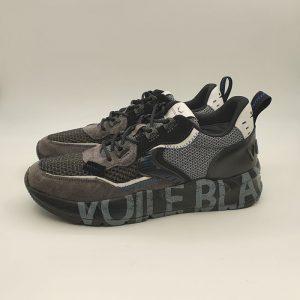 Voileblanche Uomo Sneaker Nero 1
