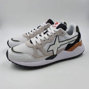 W6yz Uomo Sneaker Bianco 1