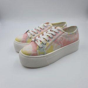 Windsorsmith Donna Sneaker Fantasia 1